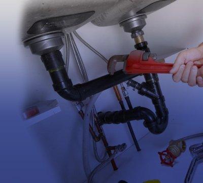 Drain Cleaning & Repairs